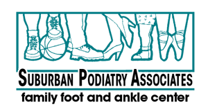 Suburban-Podiatry-Associates-Logo300px