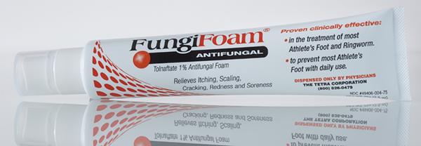 FungiFoam