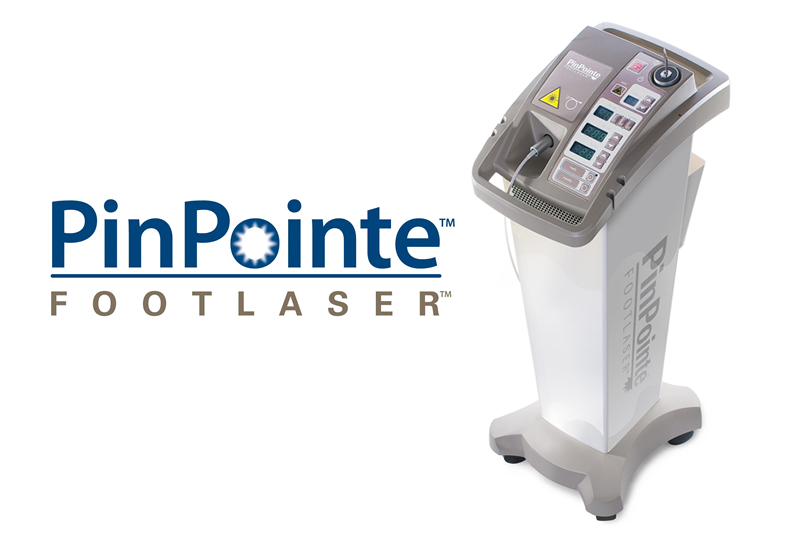 PinPointe-Foot-Laser